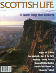Scottish Life Cover 1