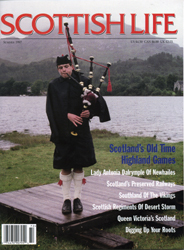 Scottish Life Cover 4