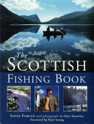The Scottish Fishing Book