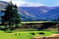 Gleneagles PGA1st